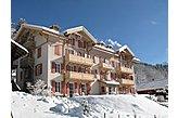 Hotel Les Diablerets Švýcarsko