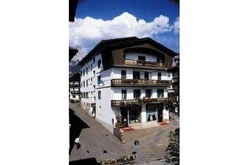 Hotel 19220 Cortina dAmpezzo