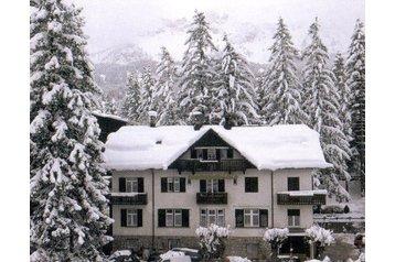 Hotel 19221 Cortina dAmpezzo