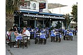 Hotel Paleohora Řecko