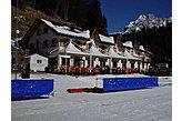 Hotel Auronzo di Cadore Itálie