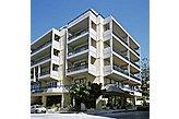 Hotel Rethymno Řecko