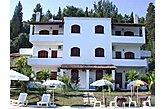 Fizetővendéglátó-hely Ermones Görögország