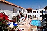 Hotel Panormos Řecko