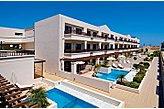 Hotel Plataniás Řecko