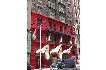 Hotel 19272 New York City