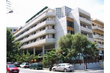 Hotel 19276 Rethymno