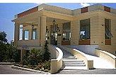 Hotel Kávos Řecko