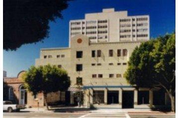 Hotel 19299 Los Angeles