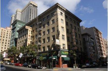 Hotel 19300 San Francisco