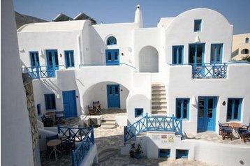 Hotel 19313 Kamari