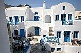 Hotel Kamari Řecko