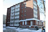 Hotel Irkutsk Russland