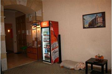 Hotel 19344 Sankt Peterburg v Sankt Peterburg – Pensionhotel - Hoteli