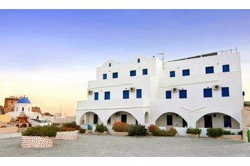 Hotel 19348 Akrotiri