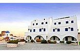 Hotel Akrotiri Řecko
