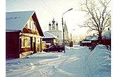 Hotell Suzdal Venemaa