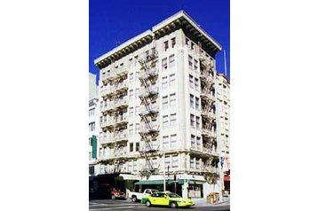 Hotel 19357 San Francisco