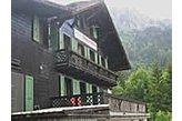 Hotel Champéry Švýcarsko