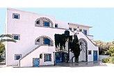 Hotel Marathókampos Řecko