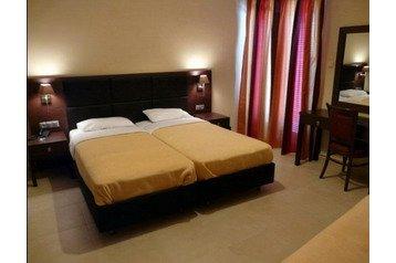 Görögország Hotel Párga, Interiőr