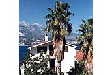 Privát Njivice Černá Hora