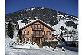 Hotell Morgins Šveits