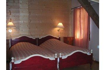 Hotel 19443 Morgins Morgins - Pensionhotel - Hotely
