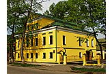 Hotell Rostov Venemaa