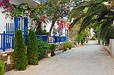 Hotel Aliki Řecko