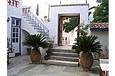 Hotel Hydra Řecko