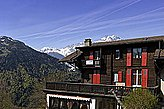 Hotell Gryon Šveits