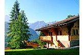 Apartmán Gryon Švýcarsko