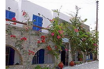 Hotel 19515 Naoussa