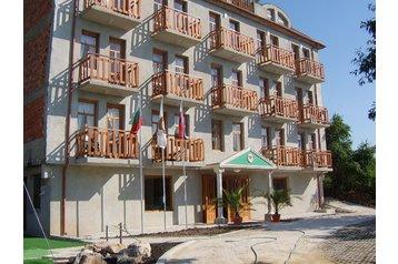 Hotell 19523 Varna