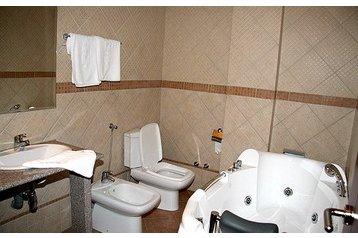 Hotel 19525 Ulcinj - Pensionhotel - Hotele
