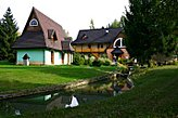 Hotell Brezovica Slovakkia