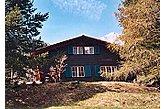 Chata Tamins Švýcarsko