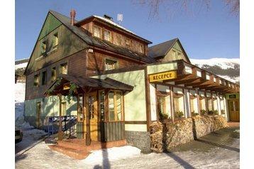 Hotel 19583 Špindlerův Mlýn