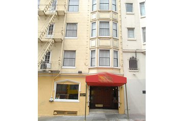 Hotel 19589 San Francisco
