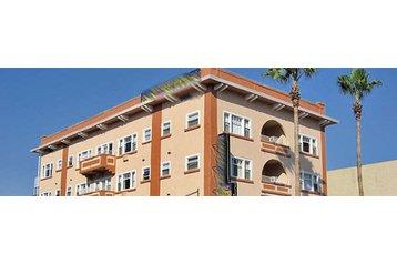 Hotel 19598 San Diego
