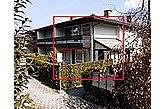 Apartmán Bad Ragaz Švýcarsko
