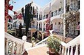 Hotel Rhodos / Rodos Řecko