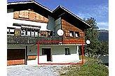 Apartmán Disentis/Mustér Švýcarsko