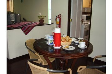 Hotel 19638 Lima Lima - Pensionhotel - Hotely