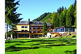 Hotel Spital am Semmering Rakousko