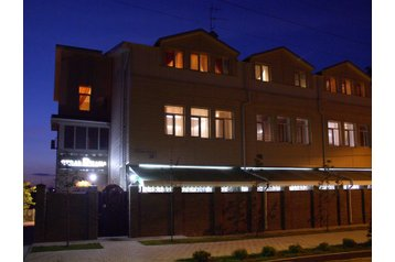 Hotel 19728 Dnipropetrovsk