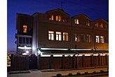 Hotel Dněpropetrovsk / Dnipropetrovsk Ukrajina