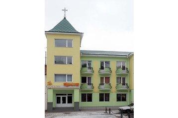 Hotel 19740 Kosiv