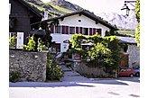 Privát Saillon Švýcarsko